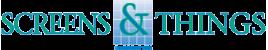 Online  Shop | Screens & Things
